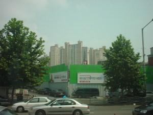 General housing