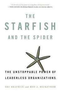 Starfish and the Spider